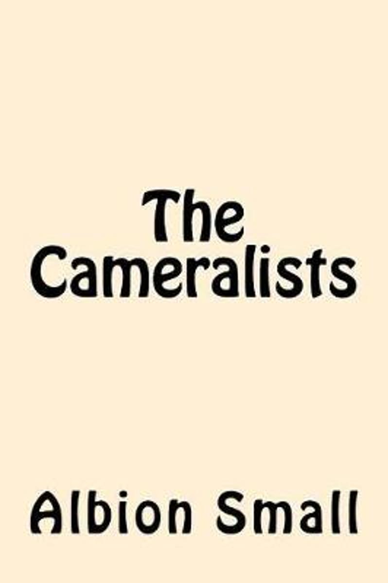 The Cameralists