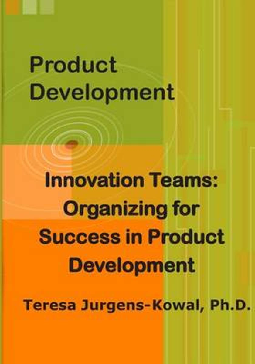 Product Development Innovation Teams