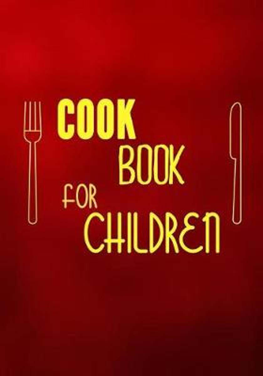 Cook Book for Children