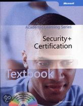 Security + Certification
