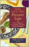 Make Your Own Seder