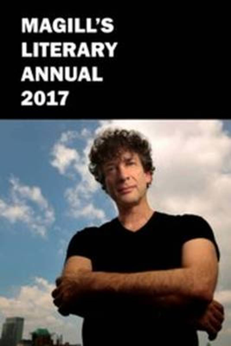 Magill's Literary Annual, 2017