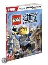 Lego City Undercover: Prima Official Game Guide