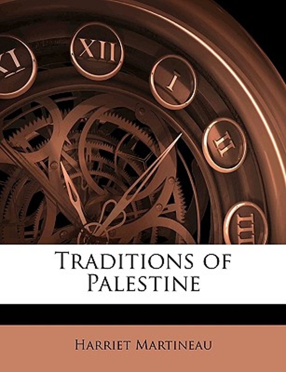 Traditions of Palestine