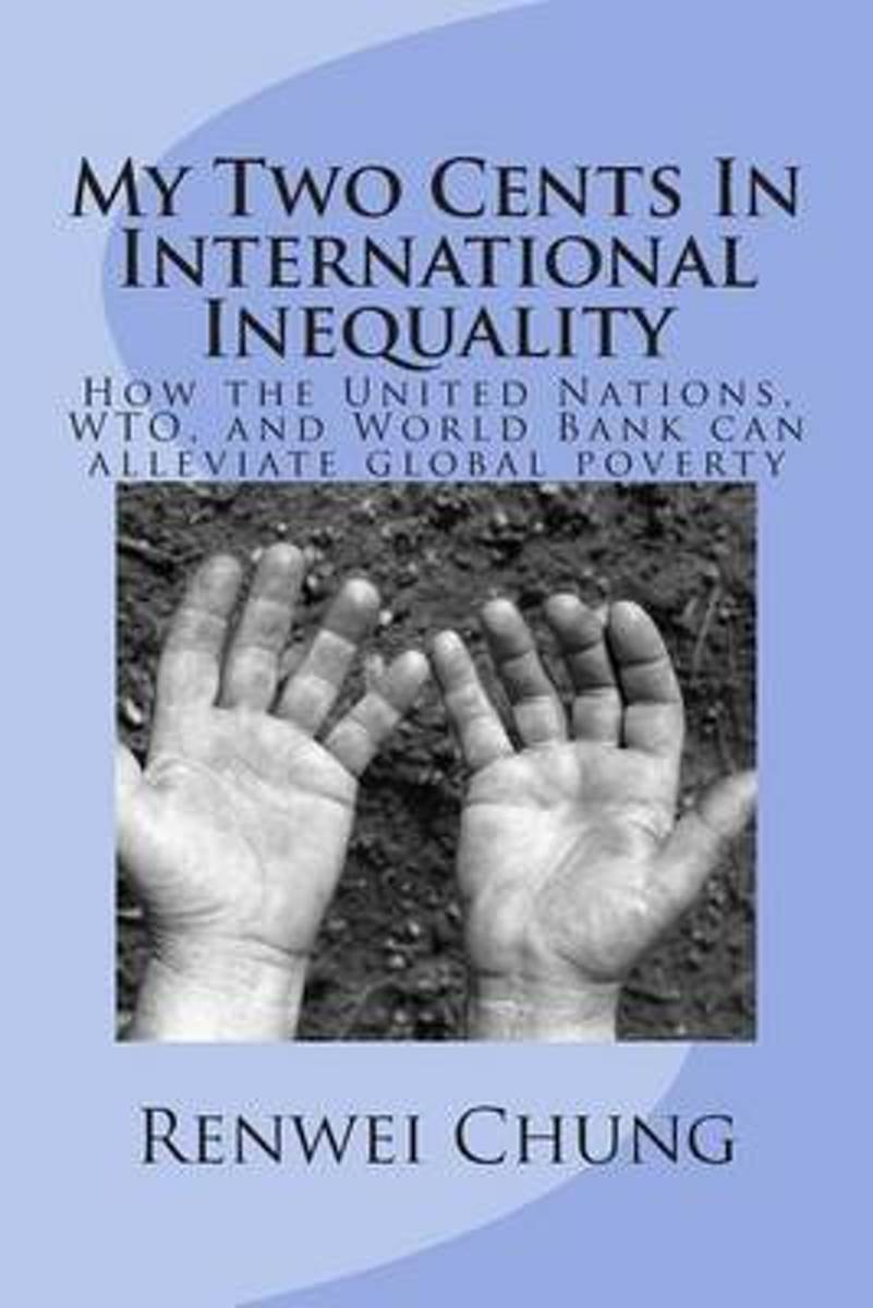 My Two Cents in International Inequality