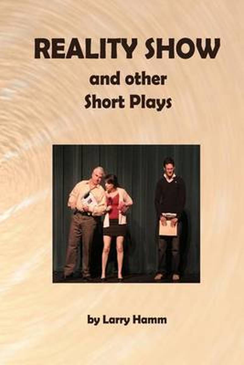 Reality Show and Other Short Plays