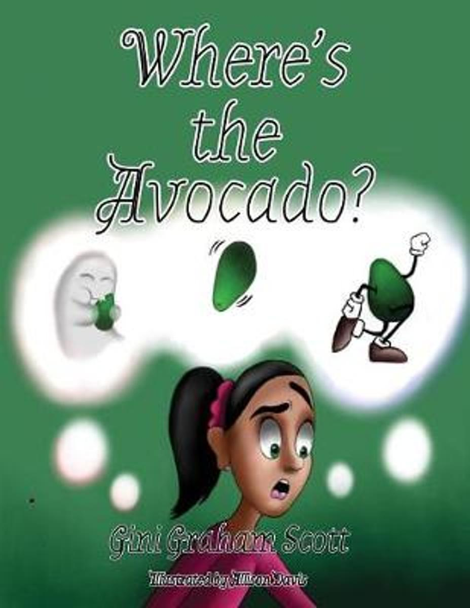 Where's the Avocado?