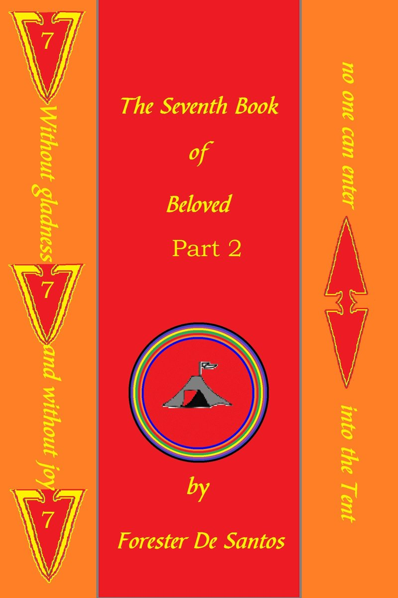 The Seventh Book of Beloved Part 2