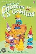 Stories of Gnomes & Goblins
