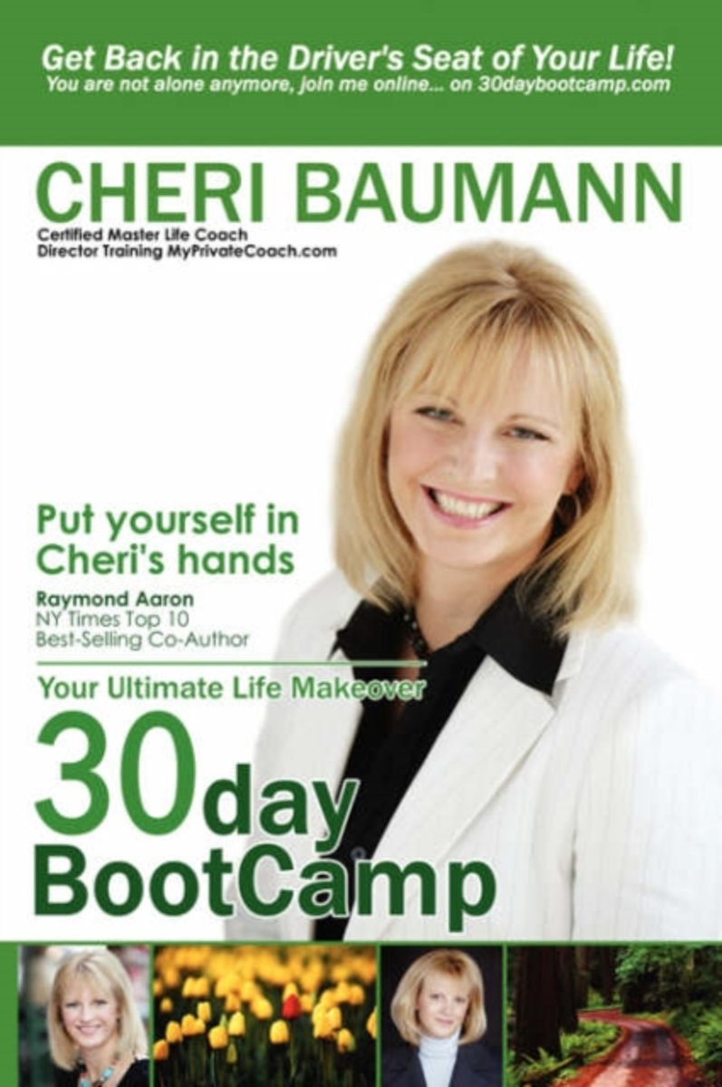 30-Day Bootcamp