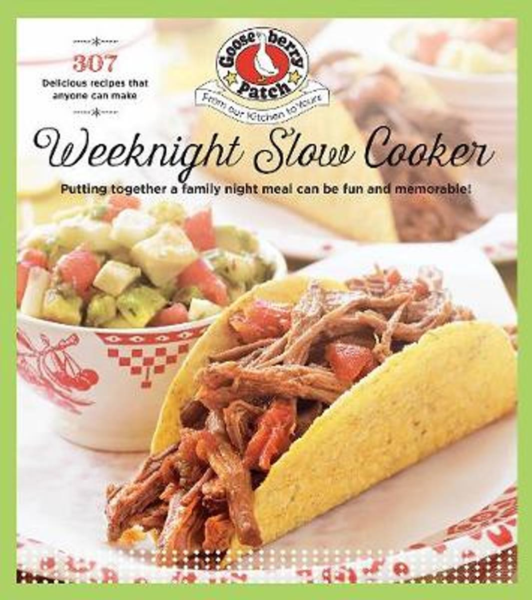 Weeknight Slow Cooker
