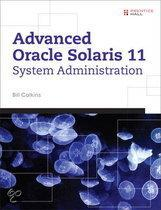 Oracle Solaris 11 Advanced System Administration