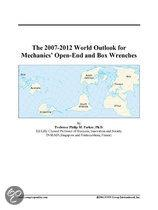 The 2007-2012 World Outlook for Mechanics' Open-End and Box Wrenches