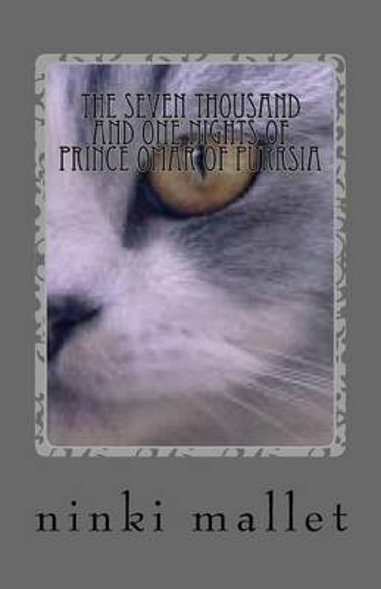 The Seven Thousand and One Nights of Prince Omar of Purrsia
