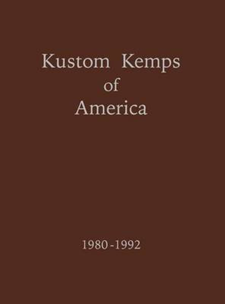 Kustom Kemps of America