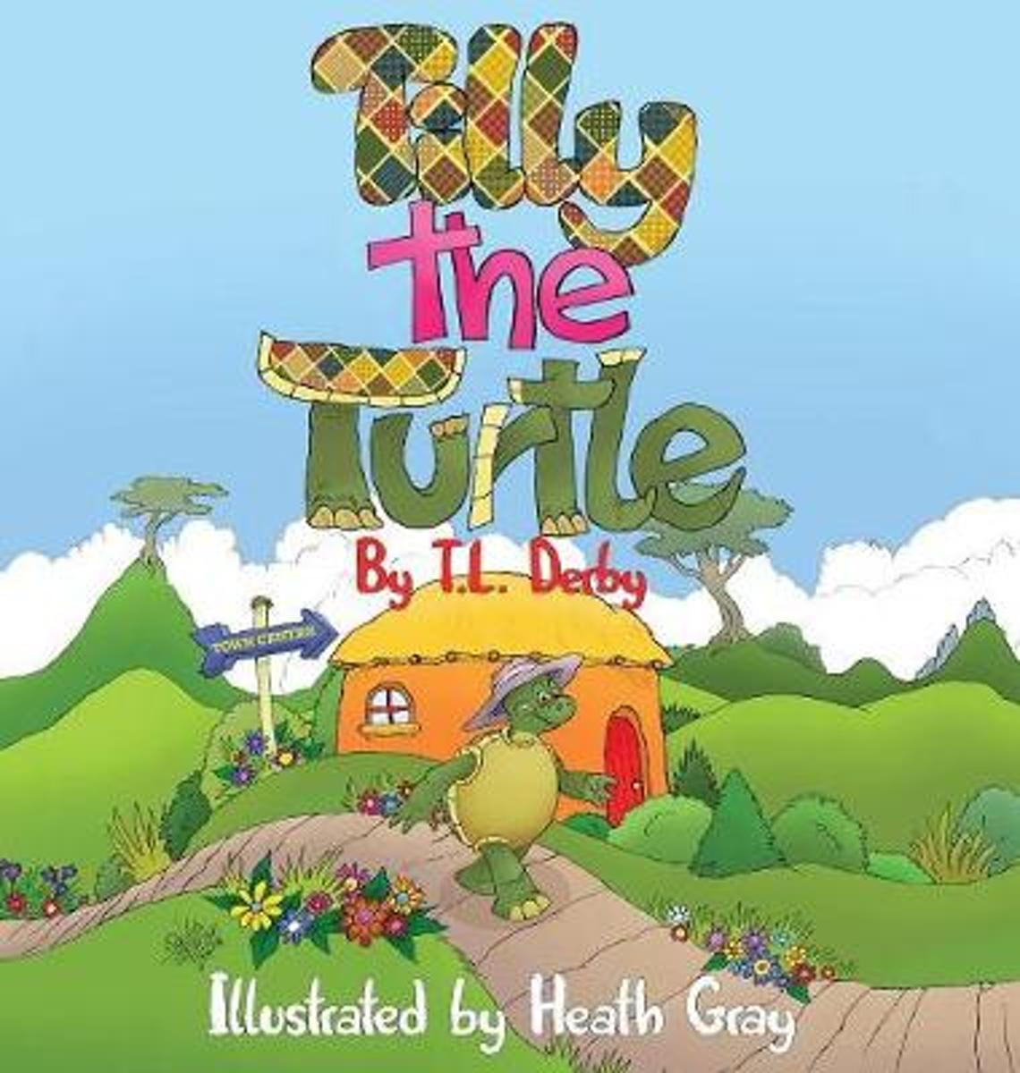 Tilly the Turtle