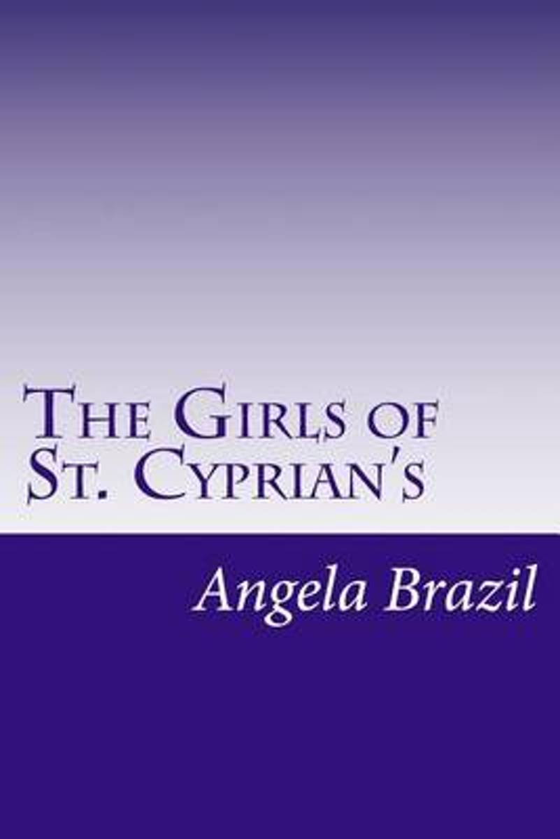 The Girls of St. Cyprian's