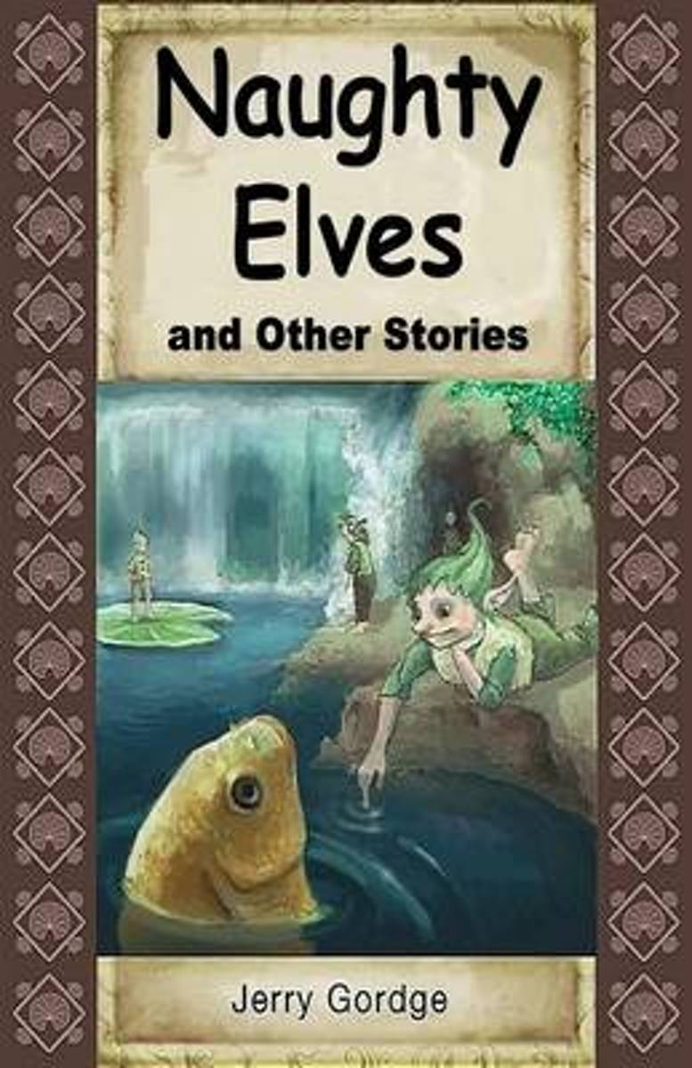 Naughty Elves and Other Stories
