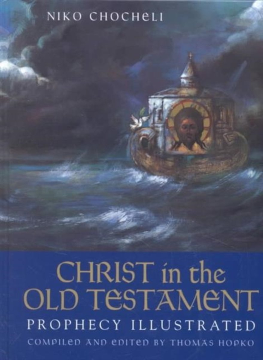 Christ in the Old Testament