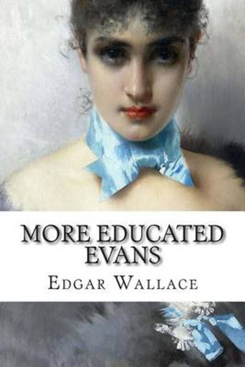 More Educated Evans image