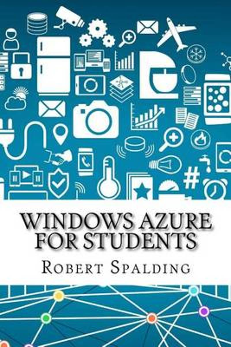 Windows Azure for Students image