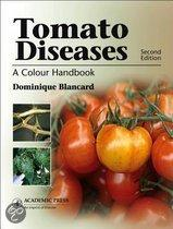 Tomato Diseases: Identification, Biology and Control