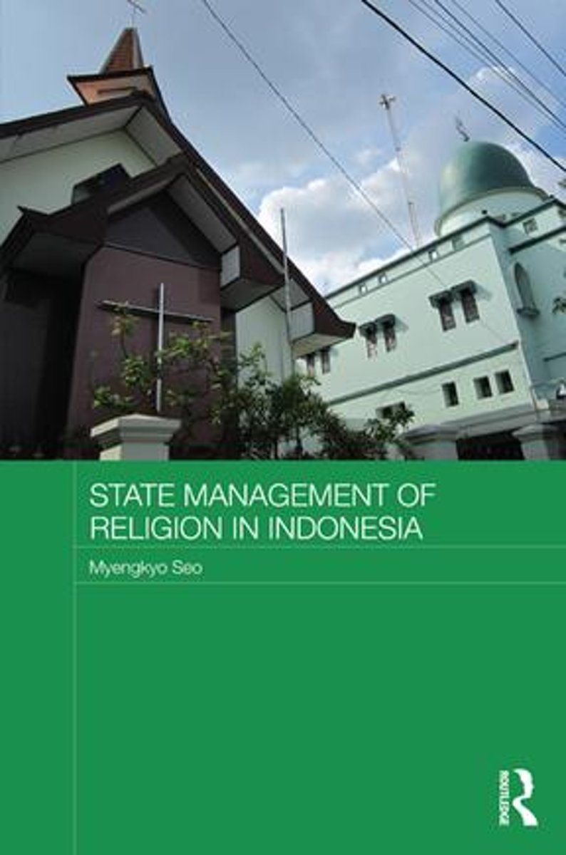 State Management of Religion in Indonesia