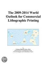The 2009-2014 World Outlook for Commercial Lithographic Printing
