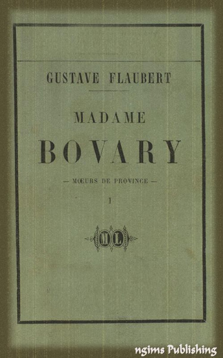 Madame Bovary (Illustrated + Audiobook Download Link + Active TOC)