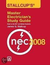 Stallcup's Master Electrician's Study Guide