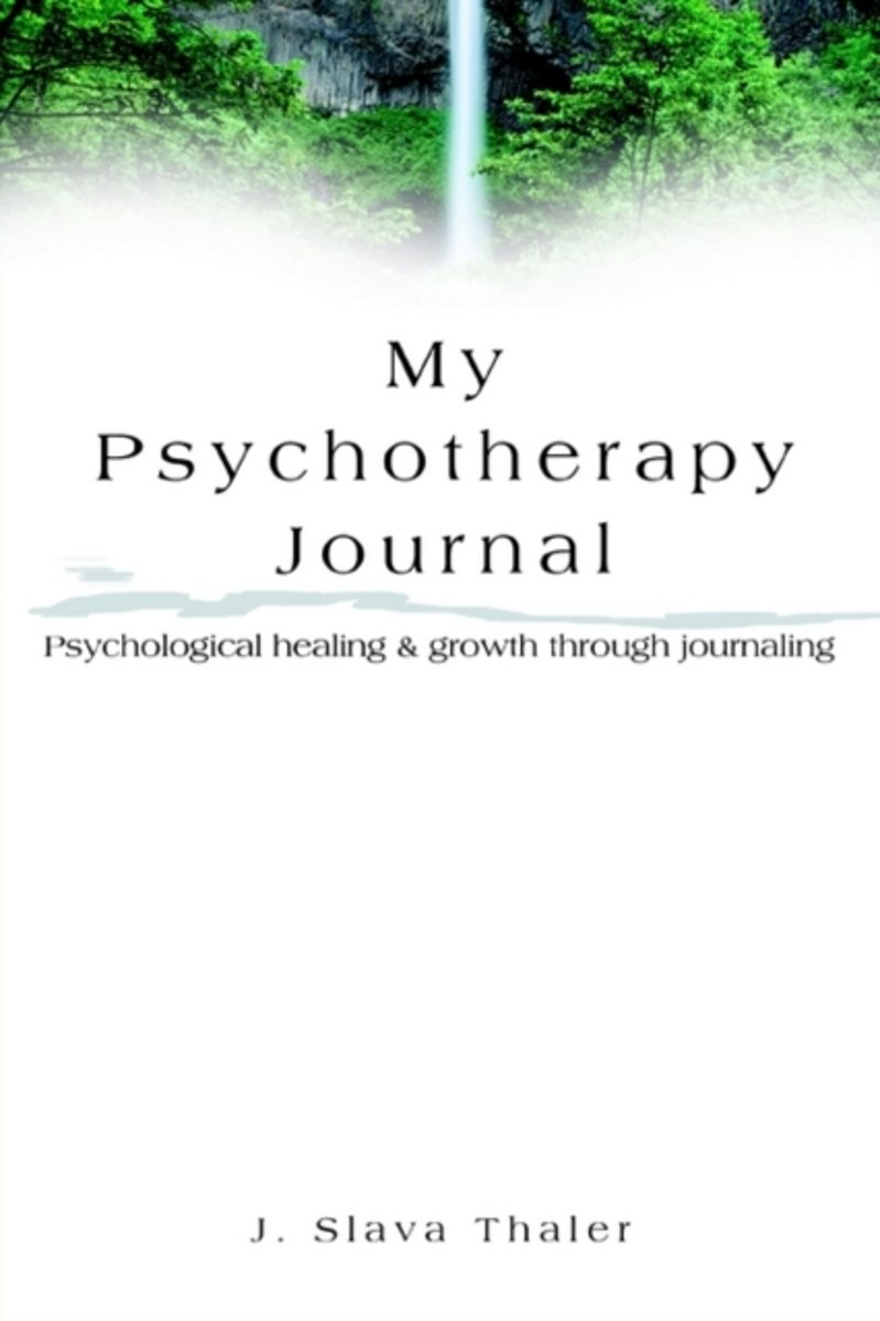My Psychotherapy Journal