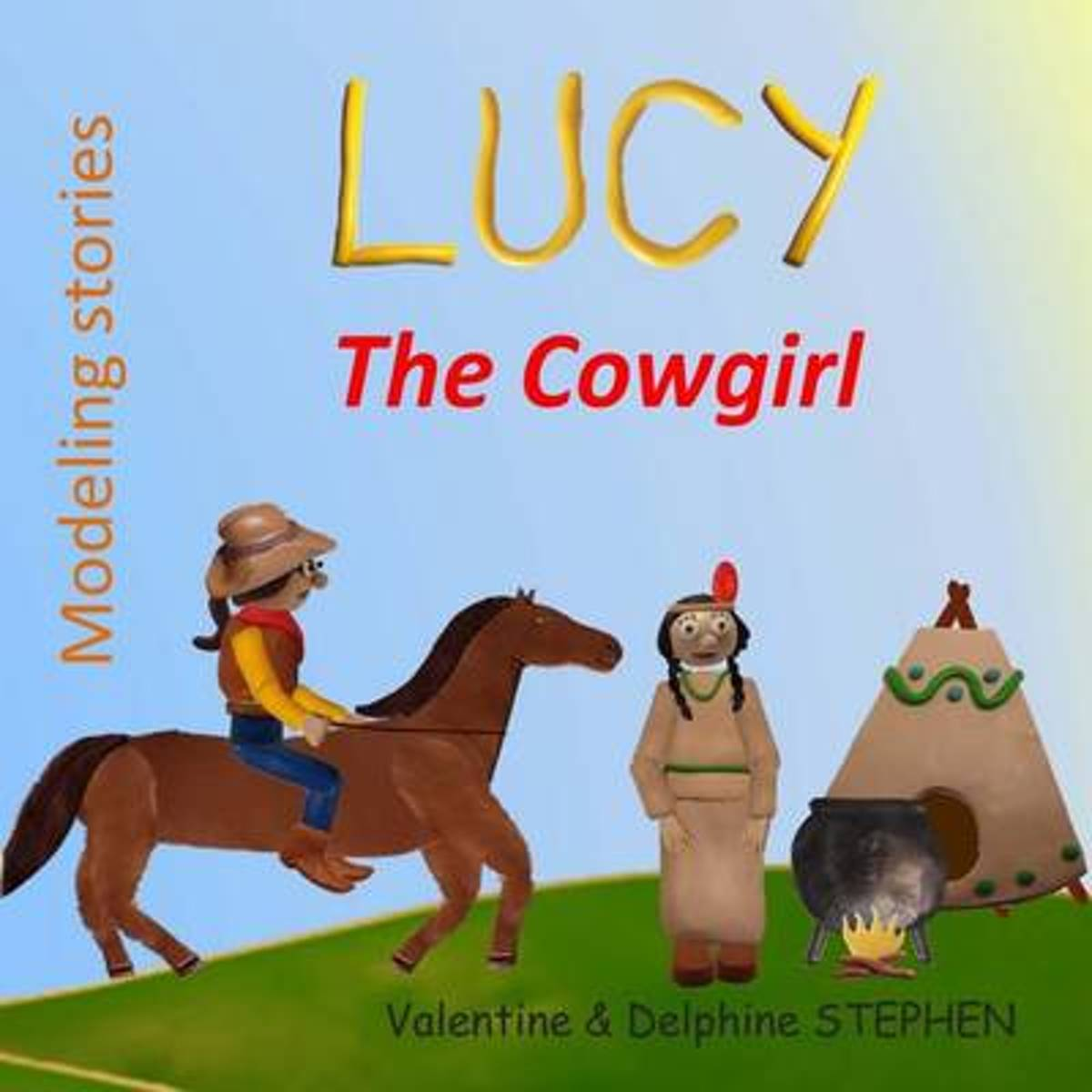 Lucy the Cowgirl