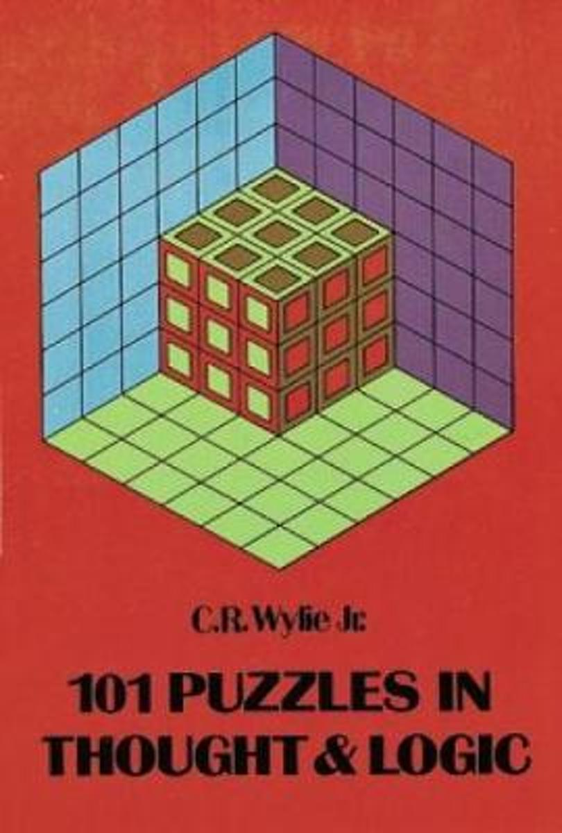 101 Puzzles in Thought and Logic
