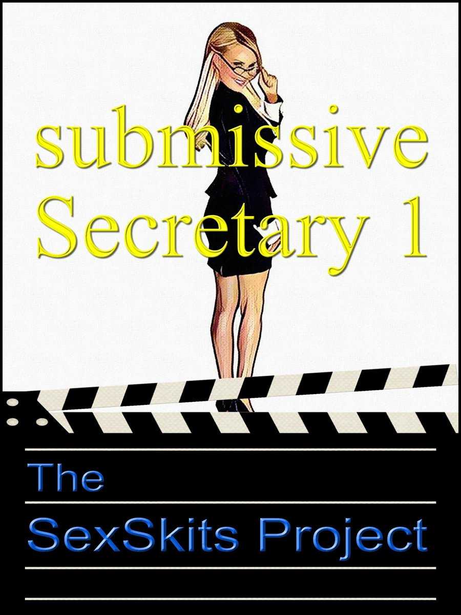 Submissive Secretary 1