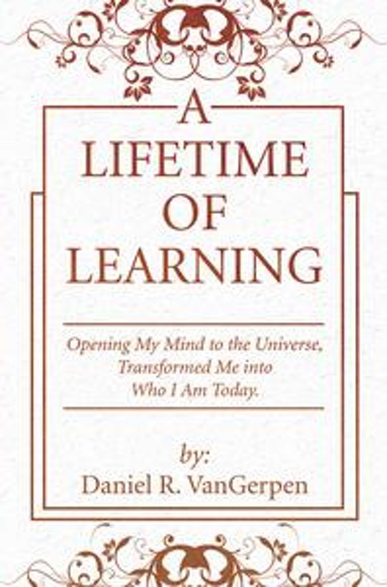 A Lifetime of Learning