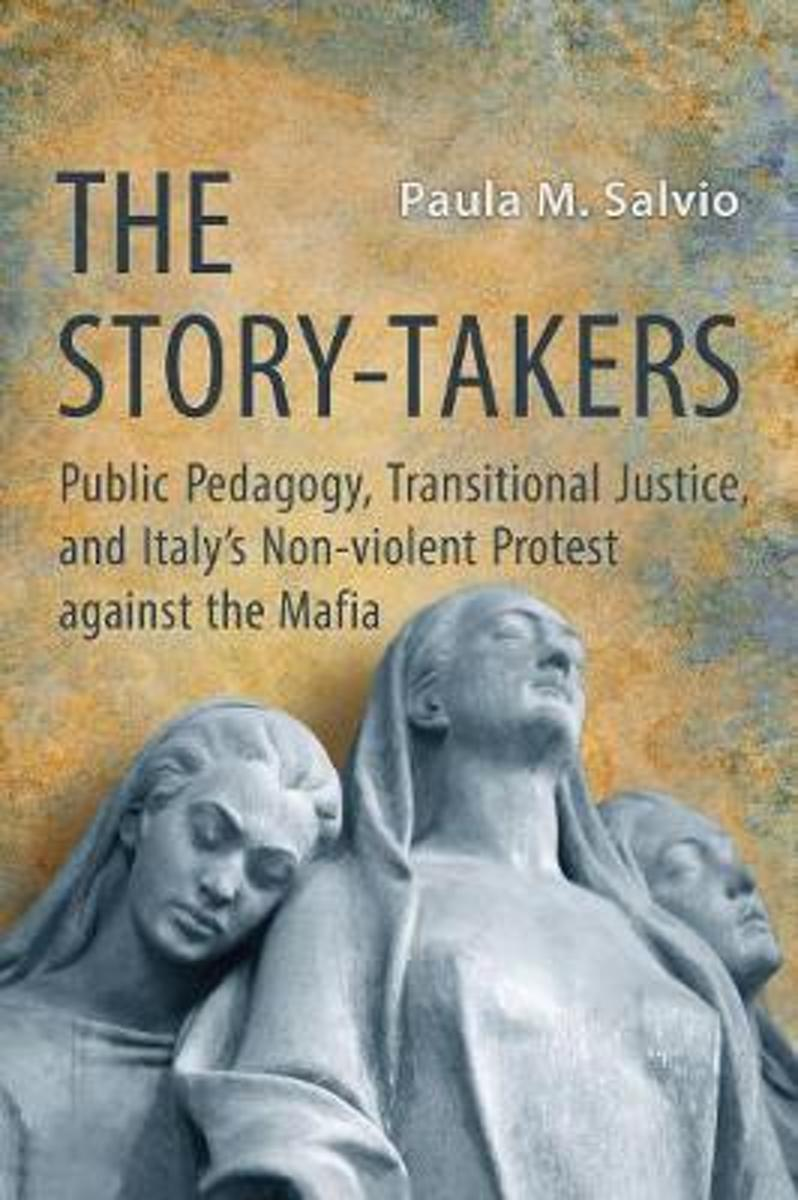 The Story-Takers
