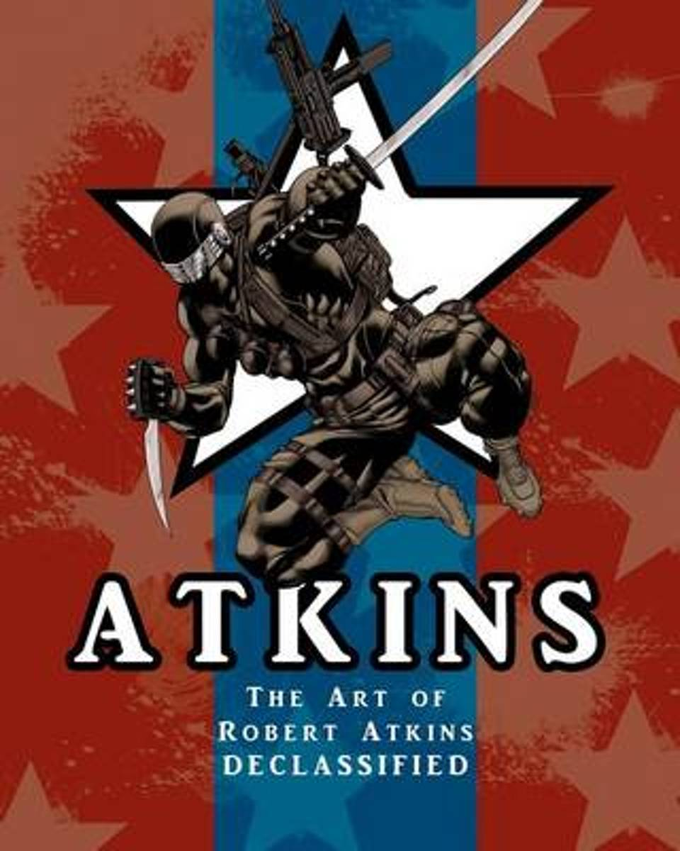 The Art of Robert Atkins