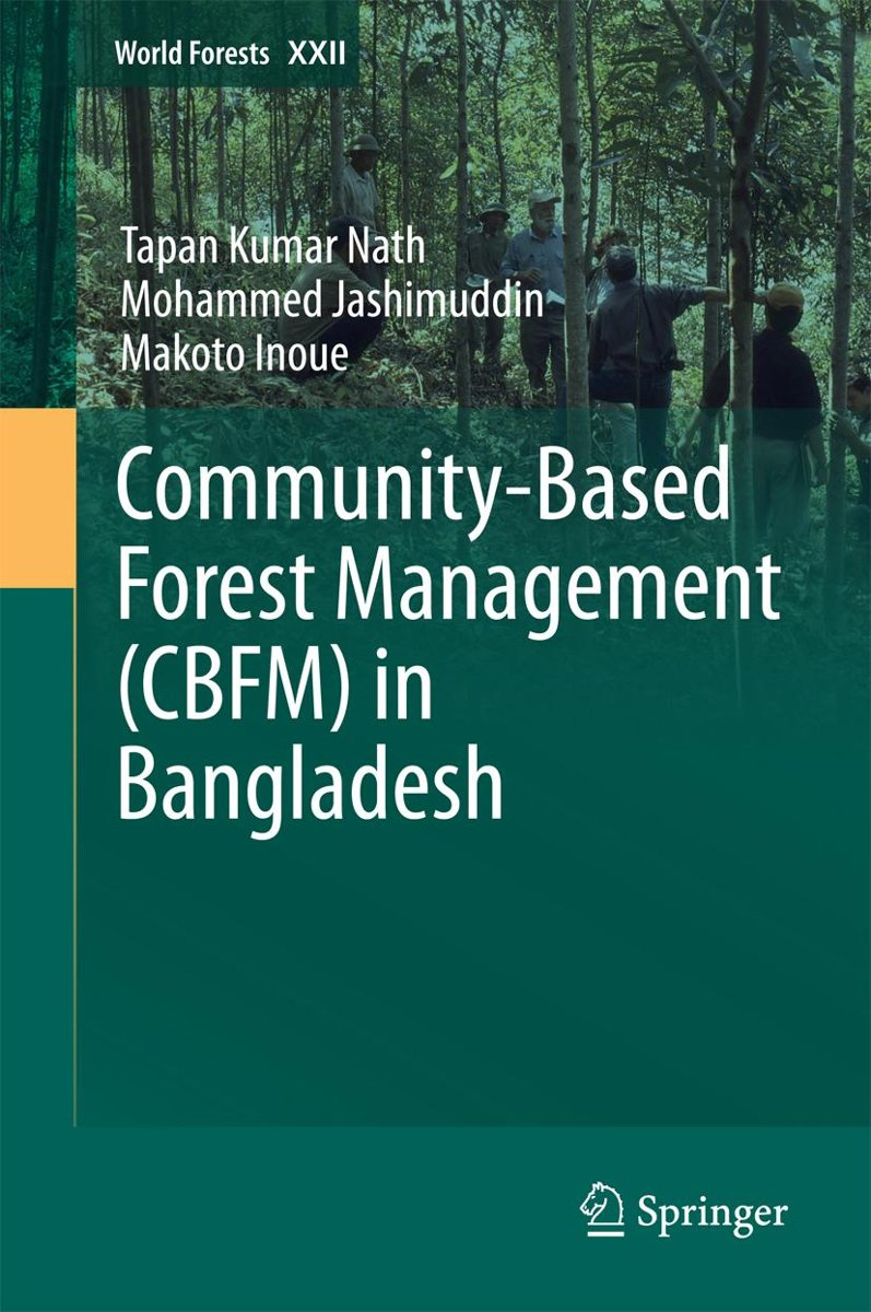 Community-Based Forest Management (CBFM) in Bangladesh