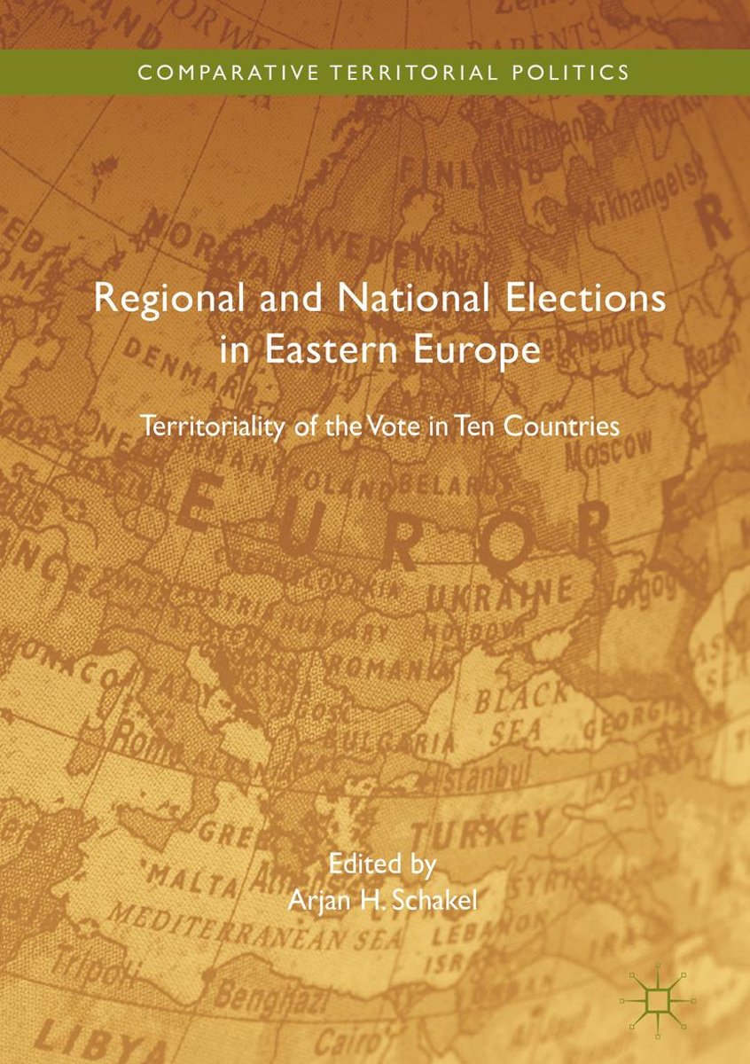 Regional and National Elections in Eastern Europe