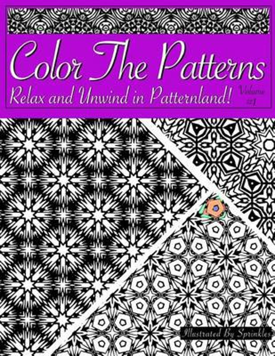 Color the Patterns