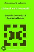 Symbolic Dynamics of Trapezoidal Maps