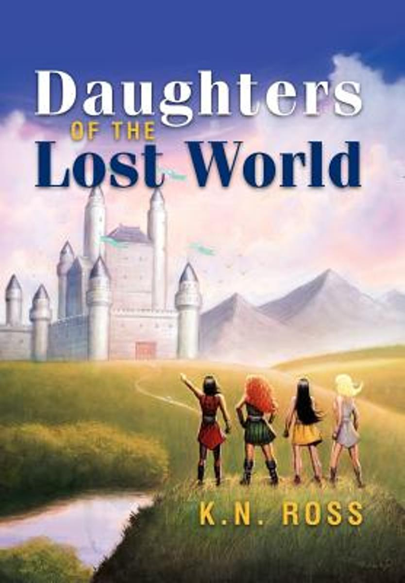 Daughters of the Lost World