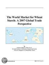 The World Market for Wheat Starch