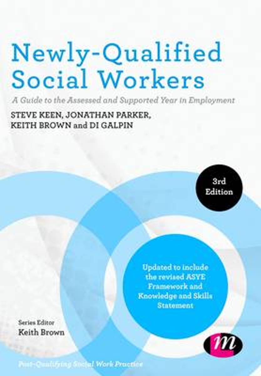 Newly-Qualified Social Workers