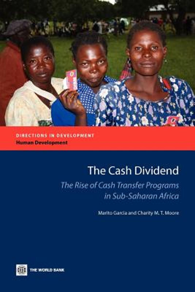 The Cash Dividend
