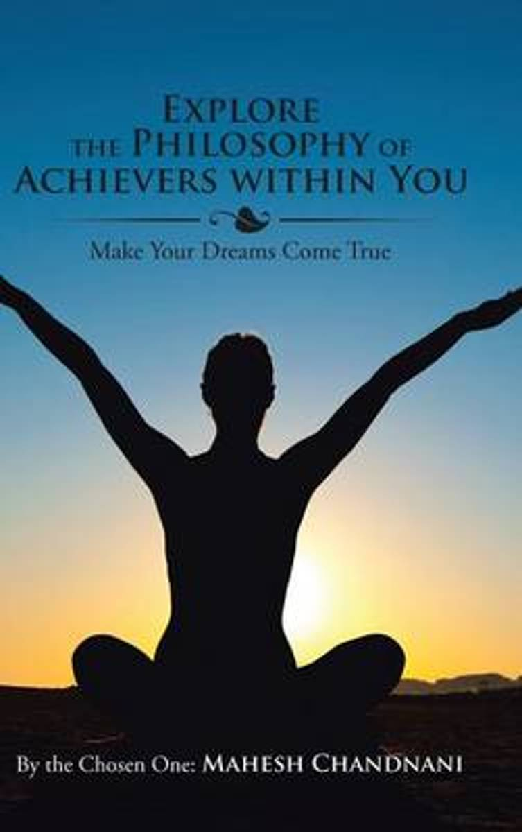 Explore the Philosophy of Achievers Within You