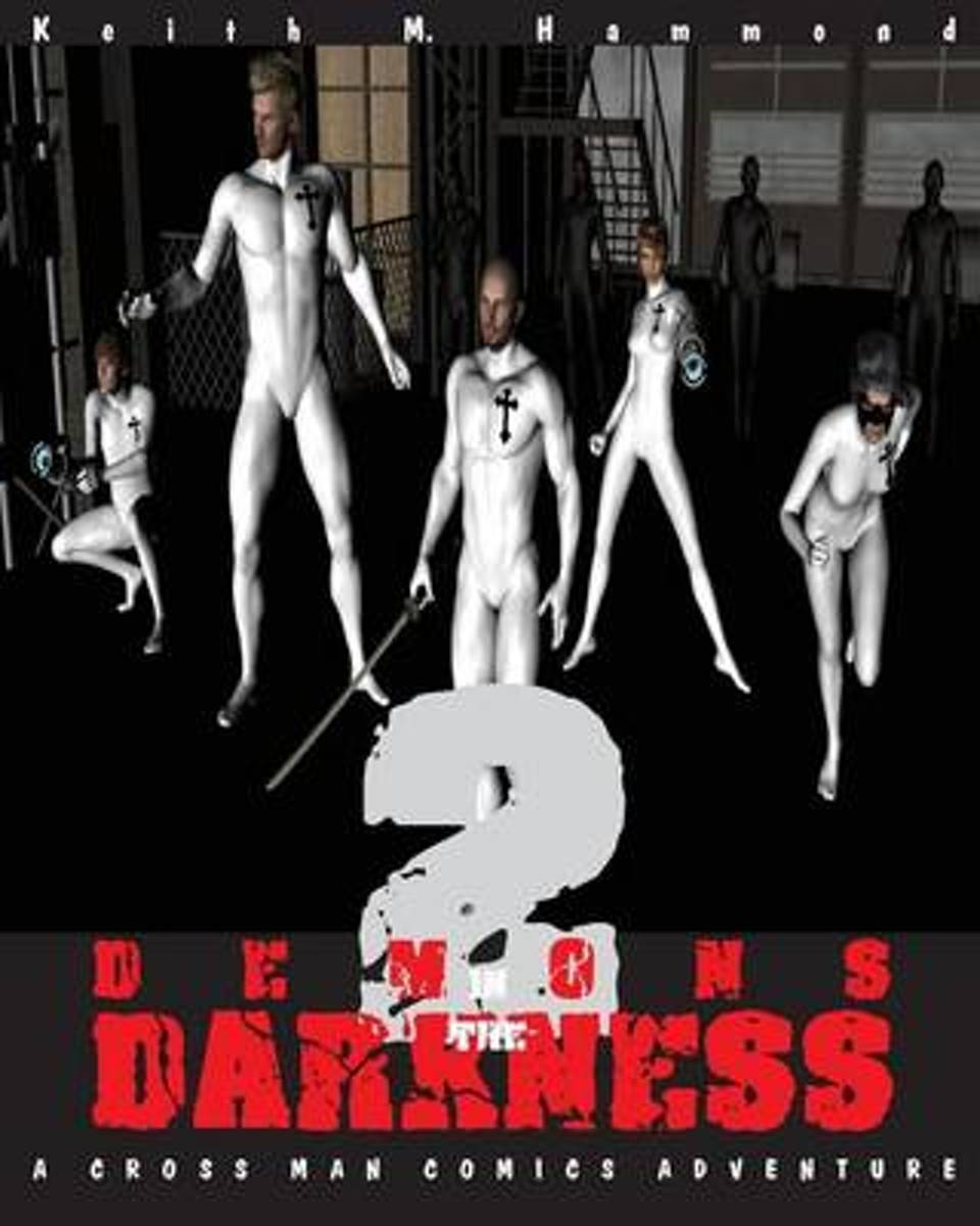 Demons in the Darkness 2