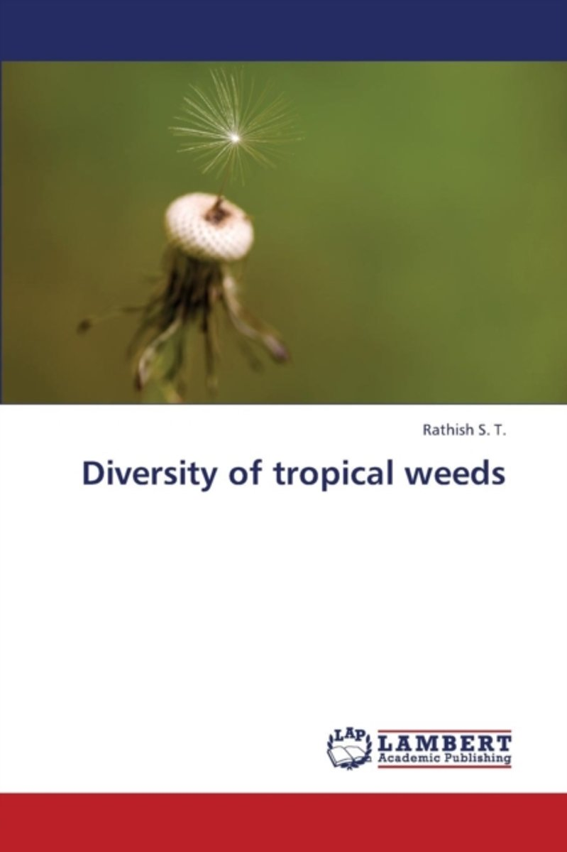 Diversity of Tropical Weeds
