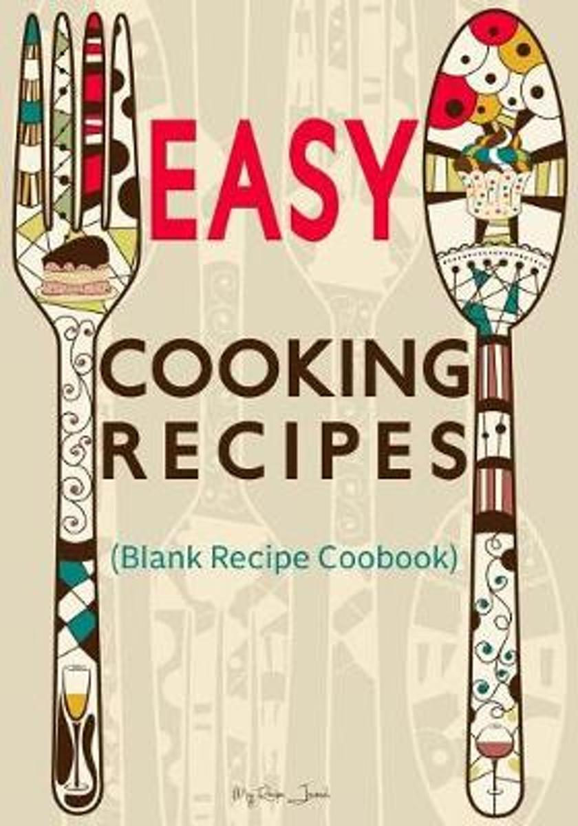 Easy Cooking Recipes