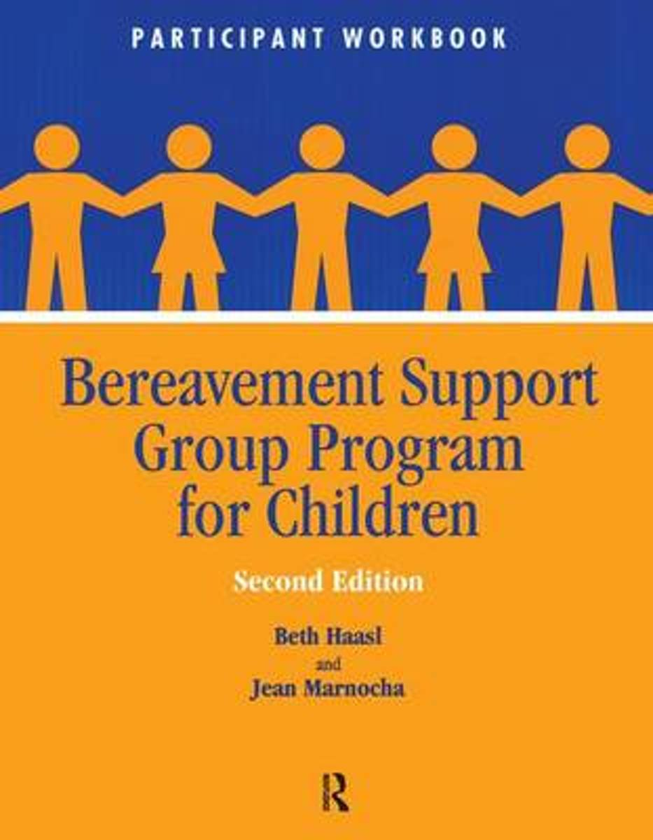 Bereavement Support Group Program for Children